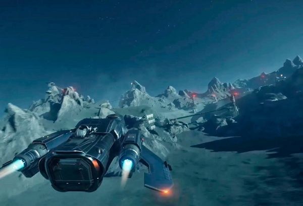 Star Citizen установил новый рекорд в своей краудфандинговой кампании