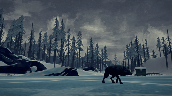 The Long Dark скоро появится в Xbox Game Pass для консолей